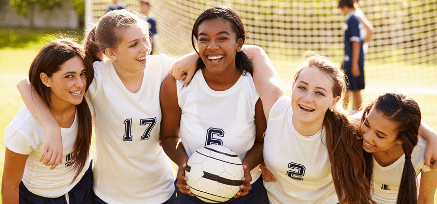Sports-Related Facial Trauma: Play Safe This Fall!